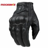 Pro biker Motorcycle Full Finger Gloves Racing Gloves Motorbike Motocross Summer