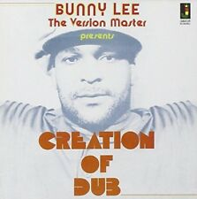 Bunny Lee - Creation Of Dub [CD]