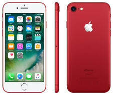 Teléfonos móviles libres Apple iPhone 7 color principal rojo