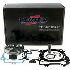 Vertex Top End Kit Piston and Gaskets 2010 Kawasaki KX 250F KX250F VTKTC23566C