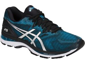 ASICS Gel-Nimbus 20 42.5-46 Men's Running Sport Shoes Running Shoes Neutral New