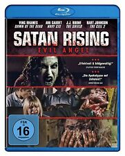 EVIL ANGEL:SATAN RISING - Blu Ray Disc -