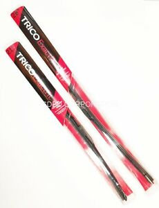 2014-2016 BMW i3 Trico Exact Fit Beam Style Wiper Blades