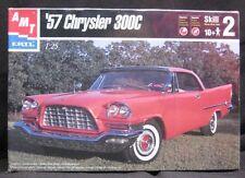 Amt - Ertl '57 Chrysler 300C Nib Sealed