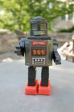 Rare Rotate-o-matic Roto Robot by S.H. Horikawa Made in Japan 1960's