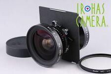 Fujifilm Fujinon SW 105mm F/8 Lens #7473B1