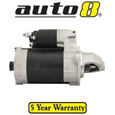 New Starter Motor fits Iveco Daily 2.3L 2.8L 3.0L Diesel 2002 to 2014