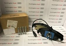 Genuine Audi Front Brake Pads - Q5  8R0698151A