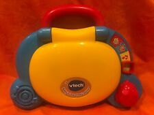 VTECH BABY'S LEARNING LAPTOP EDUCATIONAL TOY