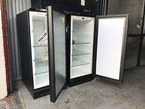 U-Line U1215RINT00B 1000 Series 2.9 cu. ft. Compact Refrigerator Panel Ready