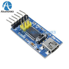 FTDI USB to TTL Serial Adapter Module Arduino Port FT232RL Basic Breakout Board
