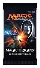 Origins Booster pack x 3 MTG Magic Factory Sealed