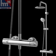 Ideal Standard Idealrain Sistema de ducha cromo con Ceratherm 100 A5686AA