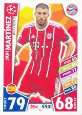 Champions League 17/18 - 62 - Javi Martinez - FC Bayern München
