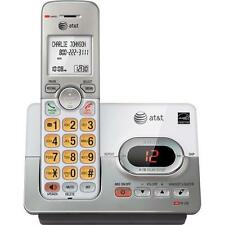 AT&T EL52103 DECT 6.0 Cordless Phone With Digital Answering Machine