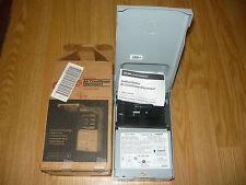 GE Air Conditioner Disconnect TF60RCP 60A 240V  (NIB)