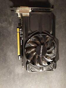 Working Gigabyte Geforce GTX950 2048MB DDR5/128b OC GV-N950OC-2GD