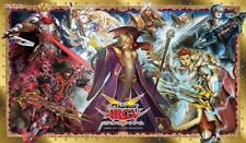 YuGiOh Duel Field EX Epic of Noble Knights: Holy Sword of Guidance JAPANESE EONK
