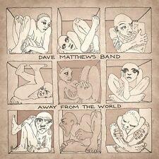Dave Matthews, Dave Matthews Band - Away from the World [New Vinyl] 180 Gram, Mp