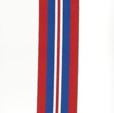 "WW2 War Medal Ribbon (1939-45) - 10"" Length (Full Size)"