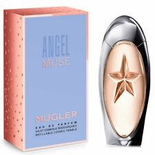 ANGEL MUSE-THIERRY MUGLER-WOMEN-EDP-REF.SPR-1.0OZ-30 ML-AUTHENTIC-MADE IN FRANCE