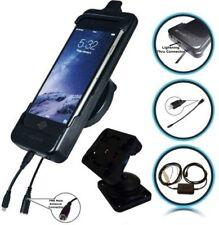 7Db Bullbar Antenna Smoothtalker Cradle Dash Mount Hard Wired iPhone 8,7, 6, 6S