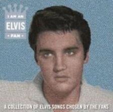 Elvis Presley Album 2012 Music CDs
