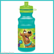 Scooby Doo Drink Bottle - Water Bottles - BPA Free - Birthday Party Favours