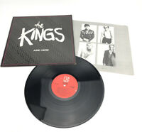 "The Kings are Here 12"" Vinyl LP Album Elektra 6E-274 -B-SP Stereo"