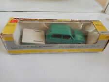 Novoexport USSR / CCCP Lada 2121 Niva + Trailer in Green on 1:43 in Box