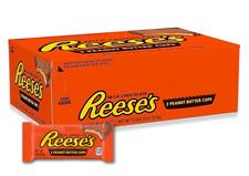 Reeses Peanut Butter Cups 42g (36er Packung) original US-Import (21,82€/kg)