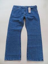 Levi's ® 517 Bootcut Jeans Hose, W 40 /L 30, NEU ! robuster Stonewashed Denim !