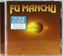 Signs of Infinite Power von Fu Manchu | CD | Zustand gut