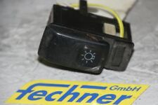 Lichtschalter Volkswagen Golf II 2 191941531K Licht Schalter Lights Switch 1990