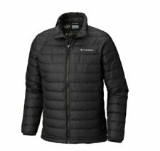 Columbia Men's Thermal Coil Lightweight Insulated Puffer Jacket   VARIETY   F32