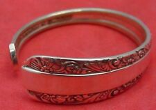 """Candlelight by Towle Sterling Silver Napkin Ring Custom Made 1 3/4"""" Diameter"""