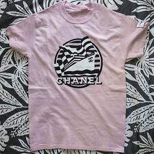 Chanel Cruise 2018 - 2019 La Pausa T-shirt Size S