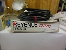Keyence Fs-V1P