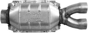 Catalytic Converter-Calcat Universal Converter Walker 81133