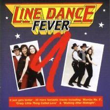 Line Dance Fever Volume 9 [CD]