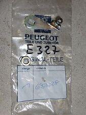 Vorwahlhebel Wahl Hebel an Automatik Getriebe Peugeot 205 405 309 6932.28 693228