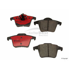 New Brembo Disc Brake Pad Set Rear P86019N Volvo XC90