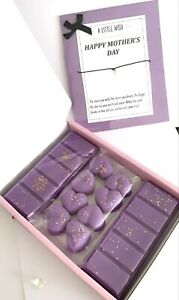 MOTHER'S DAY HAMPER GIFTS FOR HER ALIEN THIERRY MUGLER Inspired Soy Wax Melts