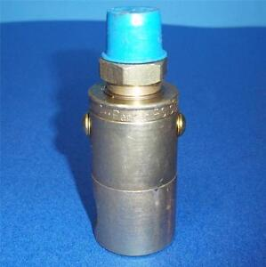 """PARKER 3/8""""NPT HYDRAULIC ROTARY ACTUATOR SERIES PS *PZF*"""