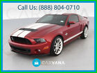 2014 Ford Mustang Shelby GT500 Coupe 2D Premium Wheels 19+ Power Windows Tilt Wheel Side Air Bags Sirius Satellite