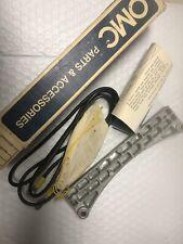 OMC/Johnson/Evinrude Anti-Corrosion Anode Kit 171637/0171637