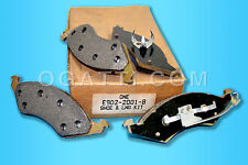 BRAND NEW OEM FRONT BRAKE PAD TAURUS SABLE CONTINENTAL1986-1992 BR-14B
