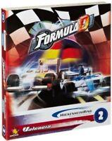 Formula D: Hockenheim (Expansion 2) [New Games] Board Game