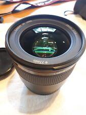 Canon Lens EF 50mm 1:1.2 L USM