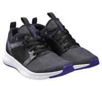 New Reebok Women's Print Athlux Shatr Running Athletic shoes Black - PICK SIZE